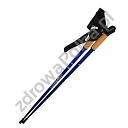 KIJE NORDIC WALKING ULTIMATE blue