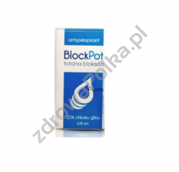 Blockpot Roll on 25ml