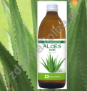 Aloes Sok 99,7% 1000 ml