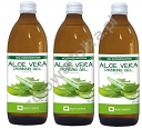 Aloe Vera Drinking Gel 1000ml x 3szt